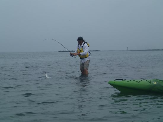 Kayak rentals in rockport texas picture of rockport for Rockport fishing guides