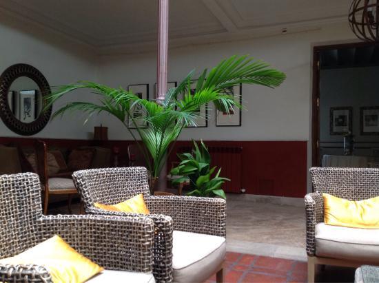 La Vida de Antes Rural Hotel : photo1.jpg