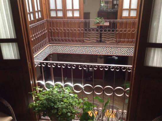 La Vida de Antes Rural Hotel : photo2.jpg