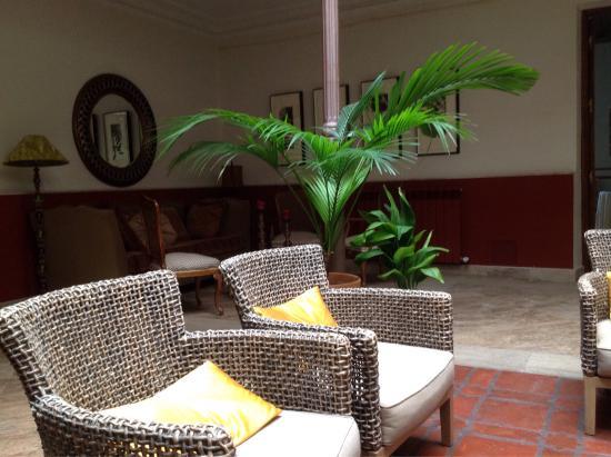 La Vida de Antes Rural Hotel : photo3.jpg