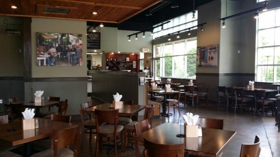 Taziki's Mediterranean Cafe