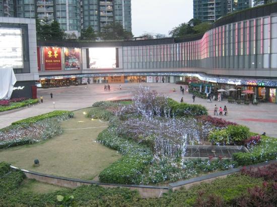 Hotel Near Liwan Plaza Guangzhou China