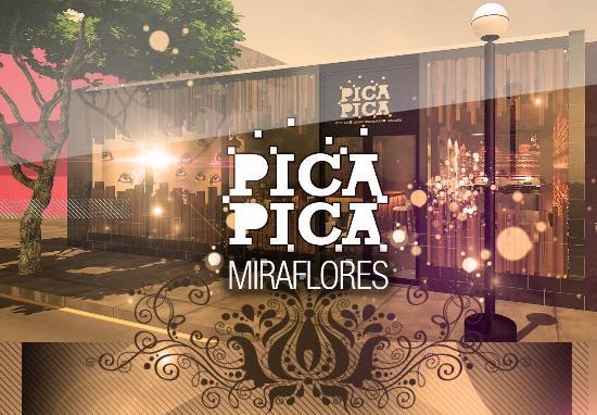 Pica Pica Lounge