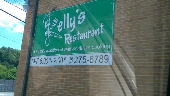 ‪Kelly's Restaurant‬