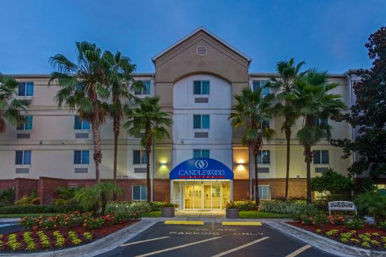 Candlewood Suites Lake Mary Updated 2018 Prices Hotel Reviews Fl Tripadvisor