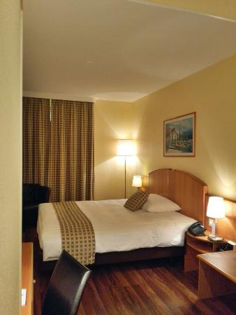 Jongny, Suíça: Hotel du Leman - Centre de seminaires