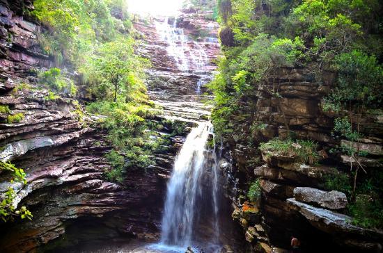 Cachoeira do Sossego