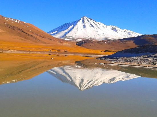 San Pedro de Atacama, Chili: Lagunas Altiplânicas