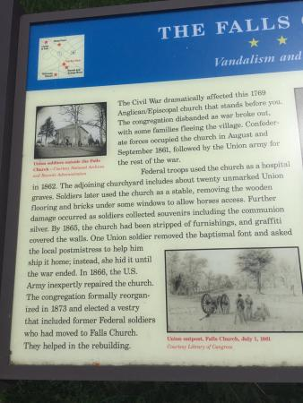 The Falls Church: Falls Church Episcopal