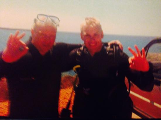Easy Divers Cyprus Photo