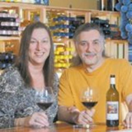 Noni Bacca Winery: Ken & Toni Incorvaia in the news