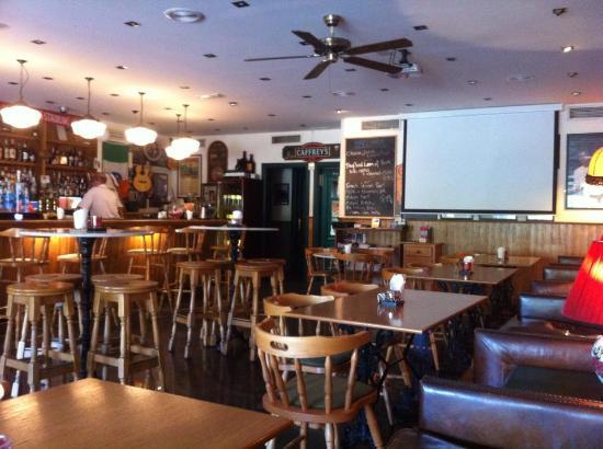 Caffreys Irish bar & Restaurant