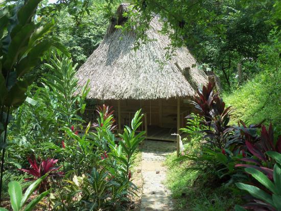 Posadas Eco turisticas San Rafael