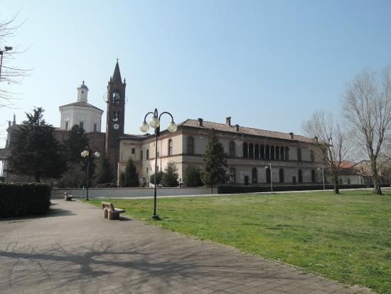 La Canonica Lateranense