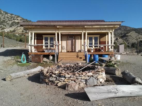Wild Horse Safaris: The Dreamcatcher Saloon
