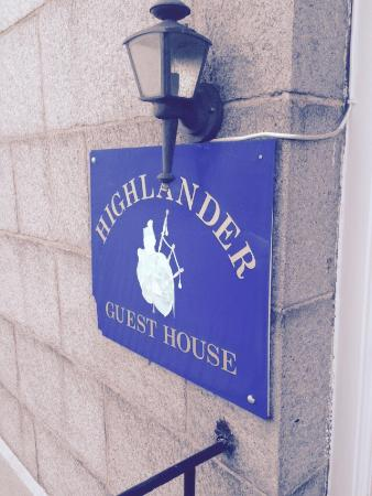 Highlander Guesthouse