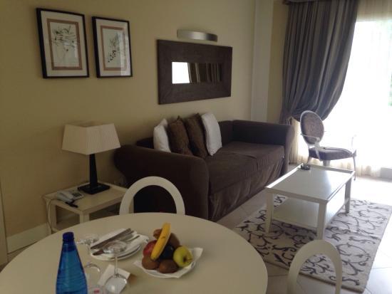 Parc Hotel Germano Suites Apartments Bild Von Parc Hotel Germano