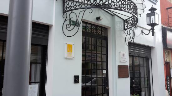 Casa joaquin boutique hotel updated 2017 reviews price for Design hotel quito