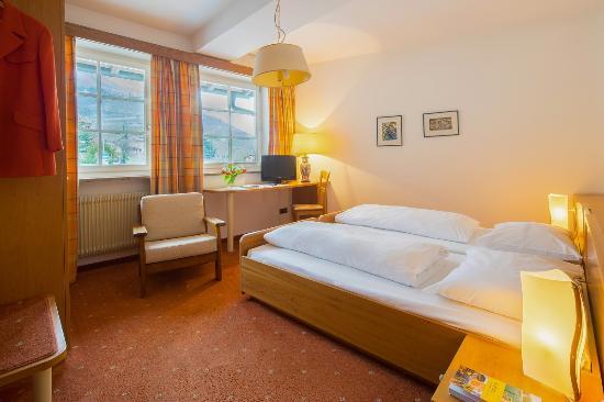 Hotel Rentschnerhof : Double room/camera doppia/Doppelzimmer