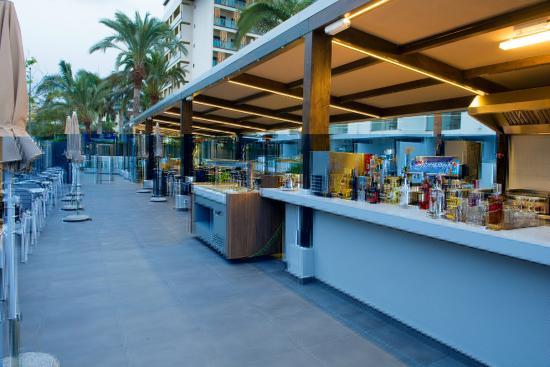 Apartamentos El Palmar Costa Hotel - room photo 11275717