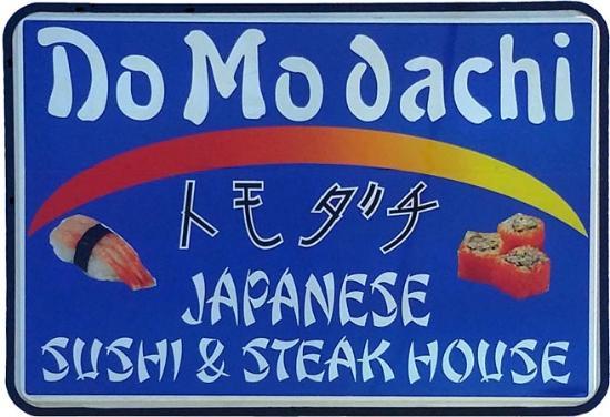 DoModachi Japanese Steakhouse & Sushi Bar