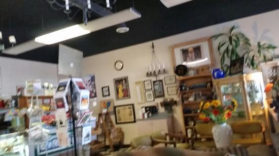 Heartbeat Cafe