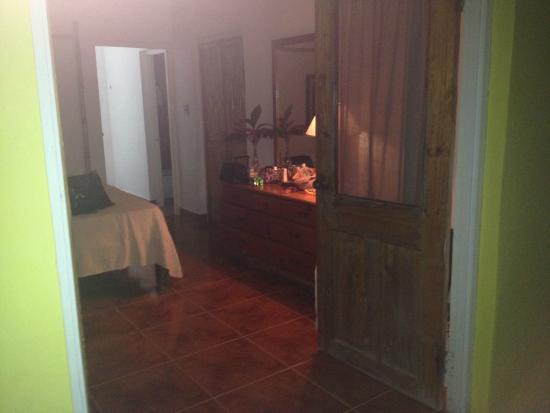 Negril Escape Resort & Spa: Back to Africa Villa