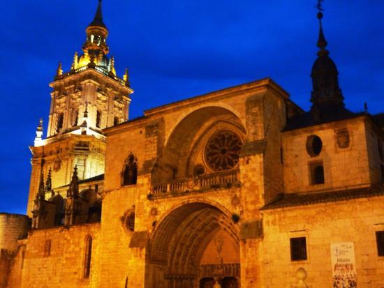 Catedral de la Asunción de El Burgo de Osma