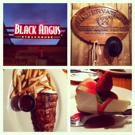 Black Angus Steakhouse : Black angus restaurant