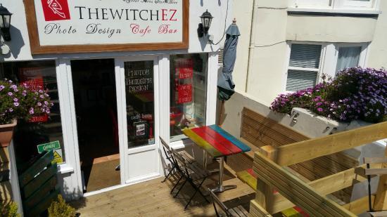 Thewitchez Photo Design Cafe Bar
