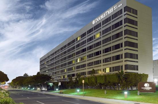 Doubletree By Hilton Hotel Lax El Segundo 129 1 4 9 Updated 2018 Prices Reviews Ca Tripadvisor