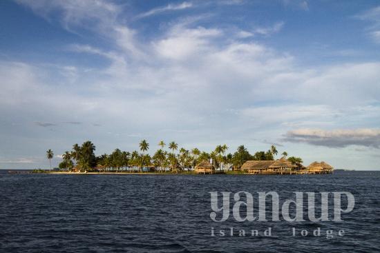 Yandup Island Lodge