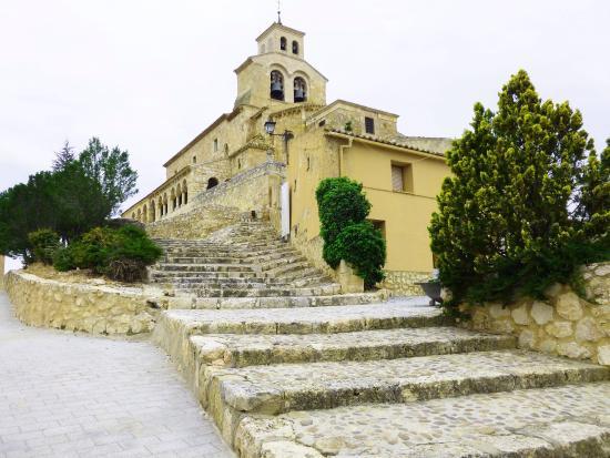 Iglesia Parroquial de Nuestra Señora del Rivero