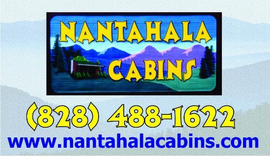 Nantahala Cabins Logo