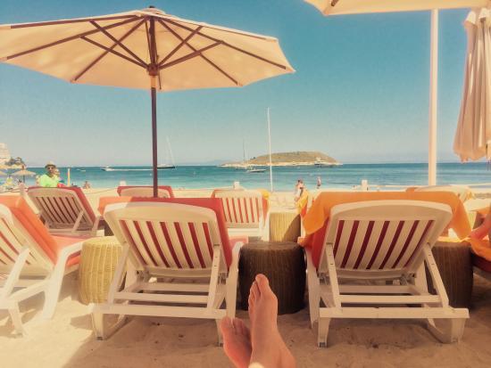 Nikki Beach Mallorca Photo