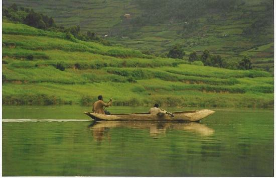 Bushara Island Camp: On the way to market