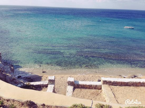 Paradise Beach Resort and Camping: Settembre 2014 ottimo direi