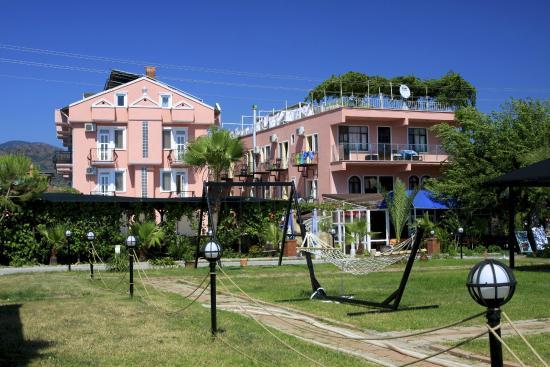 Hotel Yucel