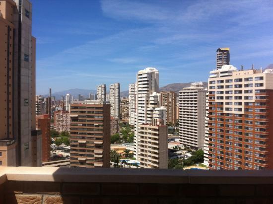 Vistamar Apartments Click Benidorm: Mega view
