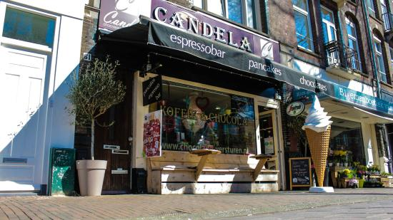 Dutch Pancake House Candela