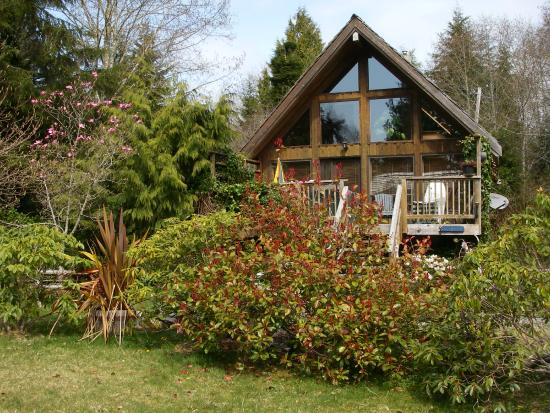 Gold Coast Retreat: Hacienda cottage