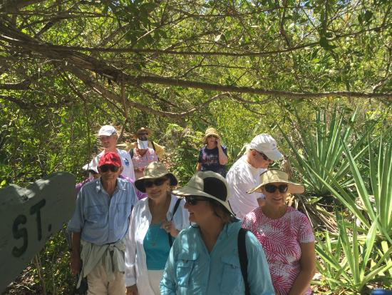 Historic Upper Keys Walking Tours