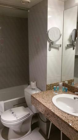 Hotel City M28: Somriu Hotel Cassany