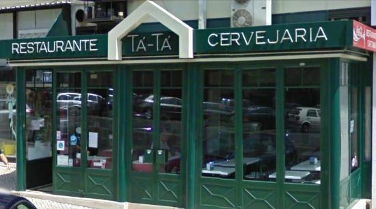 Restaurante TA TA