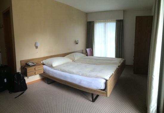 Hotel Berghof Wilderswil-Interlaken : photo0.jpg