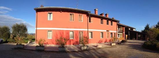 Agriturismo e Locanda Milan Vicenza