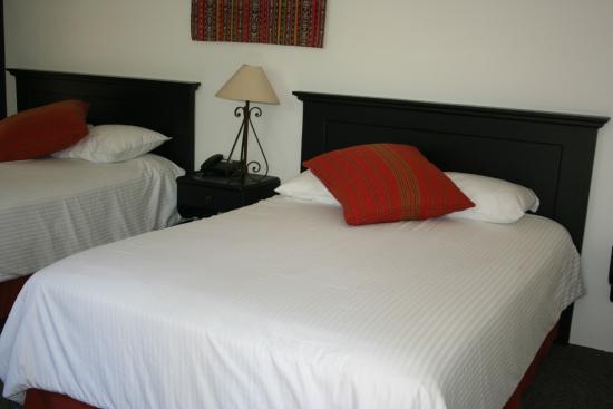 Hotel Ciudad Vieja: Habitación Doble