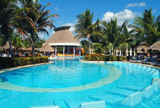 Iberostar Paraiso Beach Updated 2018 Prices Resort All Inclusive Reviews Playa Riviera Maya Mexico Tripadvisor