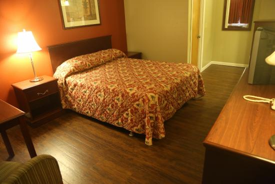 Econo Lodge Kelso: Room