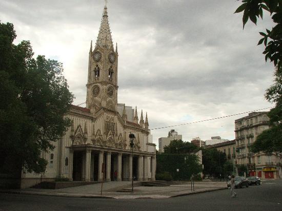 Iglesia San Ponciano